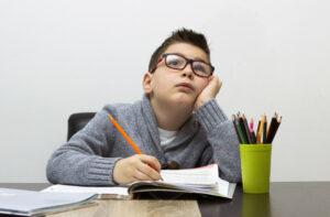 Clases particulares para niños con problemas de aprendizaje